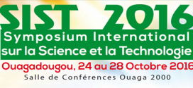Symposium International sur la Science et la Technologie