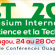 Symposium International sur la Science et la Technologie 2016