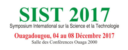 Symposium International sur la Science et la Technologie 2017